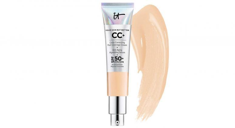 IT Cosmetics CC+ Cream with SPF 50