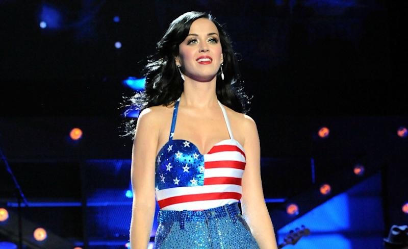 Katy Perry Had Something Powerful to Say About Her $10,000 Donation to Planned Parenthood