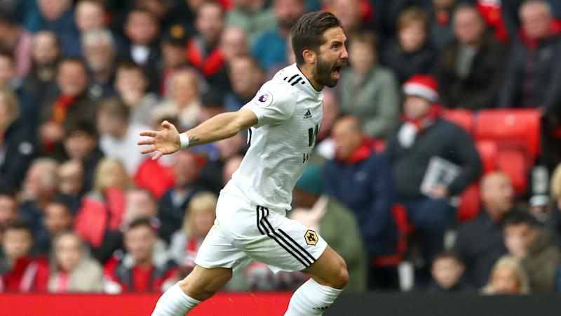 Manchester United 1 Wolves 1: Moutinho stunner sees Red Devils falter at home again