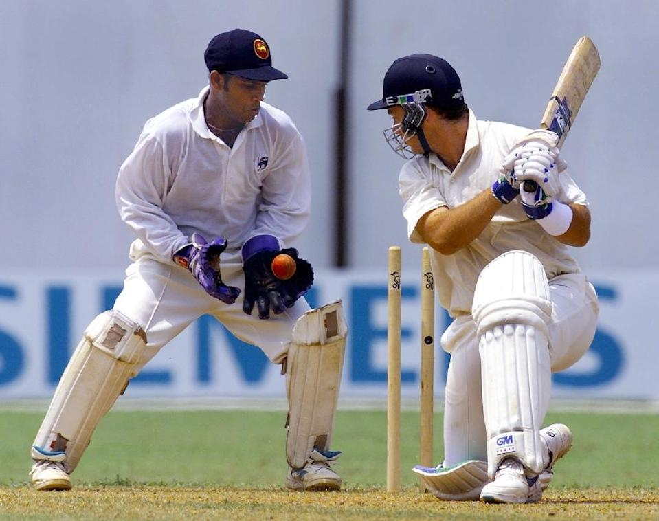 Cricket has only featured once at the Commonwealth Games, at the 1998 event in Kuala Lumpur when 16 teams competed in 50-over matches (AFP Photo/William West)