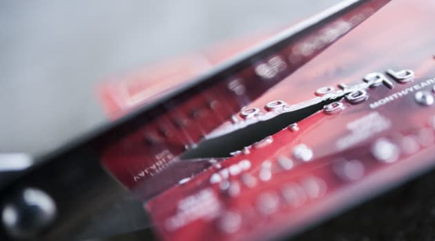 What To Do If You Fall Behind on Credit Card Payments