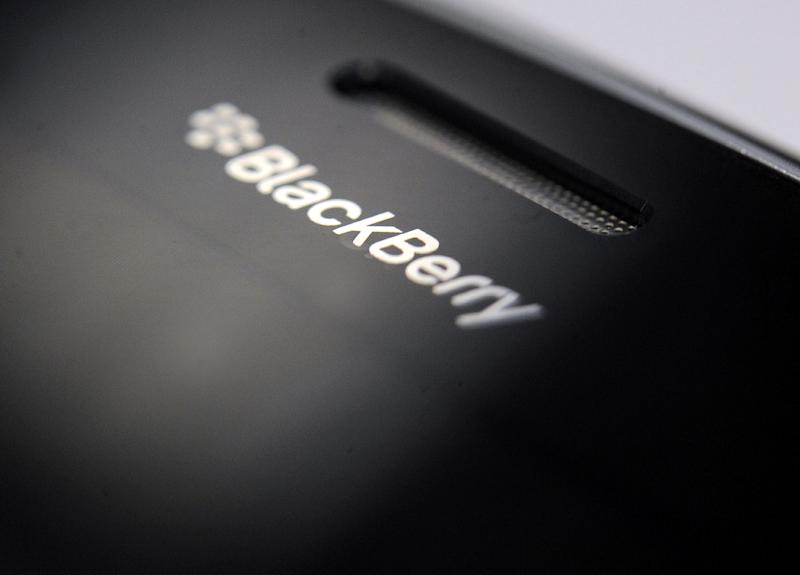 A look at BlackBerry maker Research in Motion
