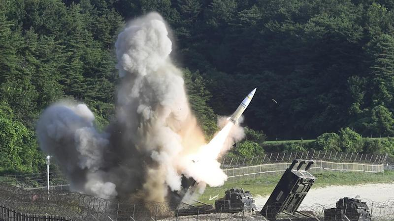 US will use force on N.Korea 'if we must'