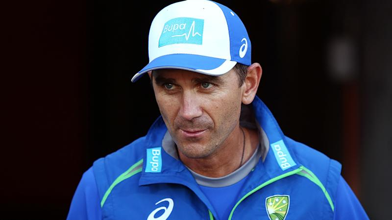 Langer announced as Aussie cricket coach