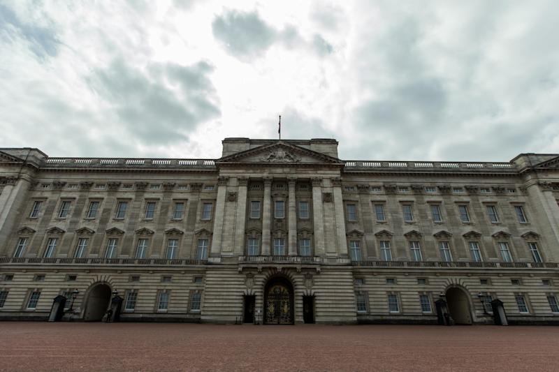 Buckingham Palace (Steven Paston/PA)