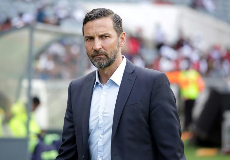 German coach Josef Zinnbauer has won 12 matches, drawn seven and lost three in all competitions since joining South African club Orlando Pirates last December.