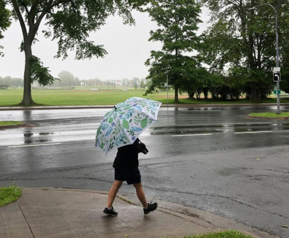 Fred remnants fade in Atlantic Canada, eyes turn to Tropical Storm Henri