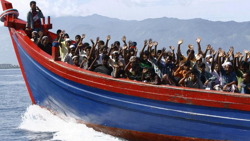 Around 250 Feared Dead After 2 Boats Sink in Mediterranean: Report