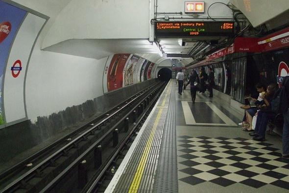 'Ghost' Tube stations to be turned into network of tourist attractions