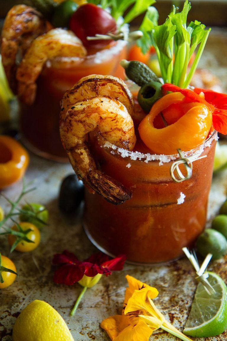 """<p>A Bloody Mary can be enjoyed any time of the year. Add chipotle peppers for a spicy kick that'll warm you up when it's cold out.</p><p><strong><a href=""""https://www.thepioneerwoman.com/food-cooking/recipes/a77812/chipotle-bloody-marys/"""" rel=""""nofollow noopener"""" target=""""_blank"""" data-ylk=""""slk:Get the recipe."""" class=""""link rapid-noclick-resp"""">Get the recipe.</a></strong></p><p><strong><a class=""""link rapid-noclick-resp"""" href=""""https://go.redirectingat.com?id=74968X1596630&url=https%3A%2F%2Fwww.walmart.com%2Fbrowse%2Fdining-entertaining%2Fdrinkware%2F4044_623679_639999_3148543%3Ffacet%3Dbrand%253AThe%2BPioneer%2BWoman&sref=https%3A%2F%2Fwww.thepioneerwoman.com%2Ffood-cooking%2Fmeals-menus%2Fg33510531%2Ffall-cocktail-recipes%2F"""" rel=""""nofollow noopener"""" target=""""_blank"""" data-ylk=""""slk:SHOP DRINKWARE"""">SHOP DRINKWARE</a><br></strong></p>"""