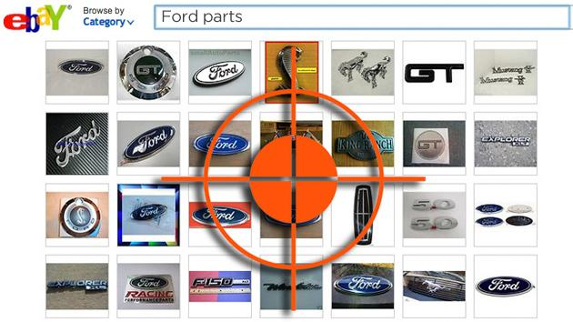 Exclusive Ford Wins Secret Bid For Ebay And Paypal Users Data In Lawsuit