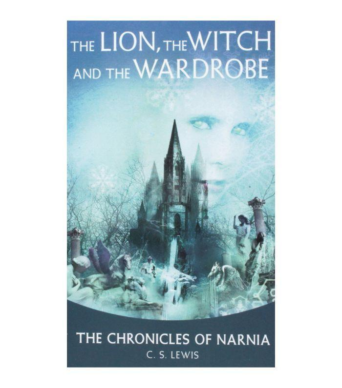 This YA book follows four siblings sent to live with a professor outside of London during World War II. Inside the house, they discover that the wardrobe serves as a portal to take them to the mystical world of Narnia, where they are befriended by fantastical creatures such as a lion named Aslan. The first novel sets the tone for the rest of the series once the Pevensie children trust that Narnia is a real place—and that it is their fate to rule over it.