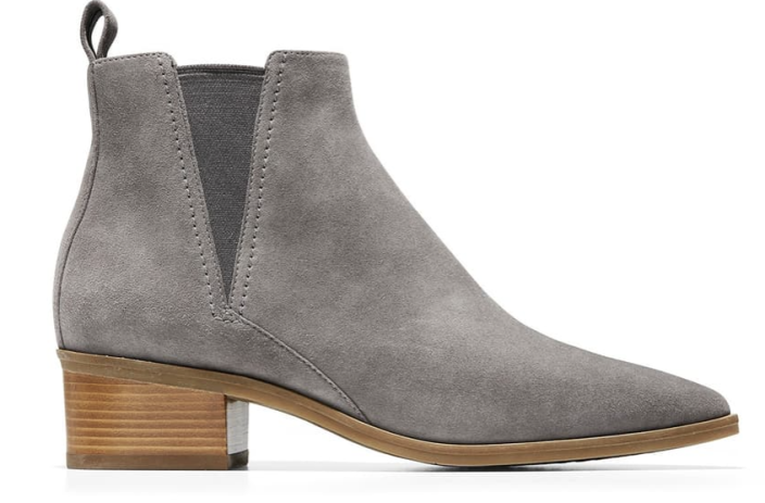 The ultimate city boot. (Photo: Nordstrom Rack)