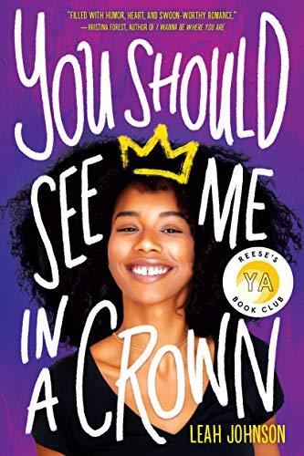 You Should See Me in a Crown (Amazon / Amazon)