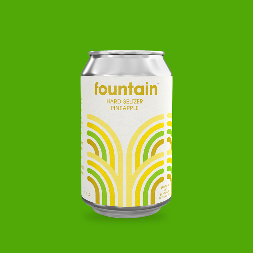 """<h2>Fountain Beverage Co. Pineapple Hard Seltzer</h2><br>""""At this point in my allergic-to-beer life, I've tried so many canned alcoholic drinks that they've started to blend together. So when I try something that is truly singular, I simply must shout it from the rooftops. The Fountain Hard Seltzer pineapple flavor is tart, fruity, and downright hoppy giving me full juicy beer vibes without the gluten or hops. This hard seltzer will absolutely be by my side all summer long.""""<br><em>— Hannah Rimm, Associate Editor</em><br><br><strong>Fountain Beverage Co.</strong> Pineapple Hard Seltzer, $, available at <a href=""""https://go.skimresources.com/?id=30283X879131&url=https%3A%2F%2Fwww.hellofountain.com%2Fshop%2Fp%2Fbeni-shoga-gg3cm-bctgk-b2pwy-n273e-styj9"""" rel=""""nofollow noopener"""" target=""""_blank"""" data-ylk=""""slk:Fountain Beverage Co."""" class=""""link rapid-noclick-resp"""">Fountain Beverage Co.</a>"""