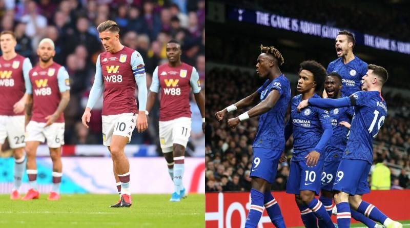 Aston Villa vs Chelsea, Premier League 2019-20 Free Live Streaming Online: How to Watch EPL Match Live Telecast on TV & Football Score Updates in Indian Time?
