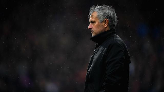 Huddersfield Town claimed a famous 2-1 win over Manchester United on Saturday, leaving Jose Mourinho shocked by his team's display.