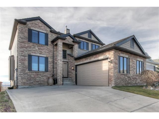 <p><span>299 Rocky Ridge Drive Northwest, Calgary, Alta.</span><br> Location: Calgary, Alberta<br> List Price: $999,000<br> (Photo: Zoocasa) </p>