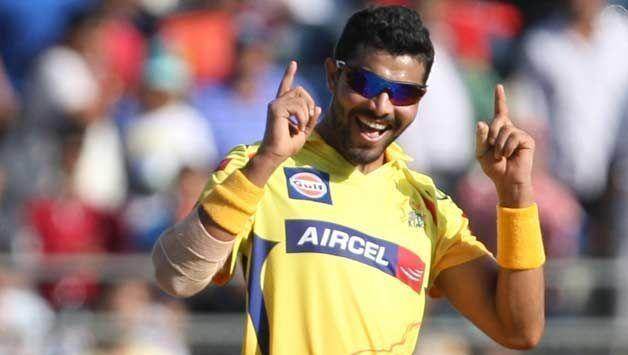 Ravindra Jadeja has been a match-winner for Chennai Super Kings