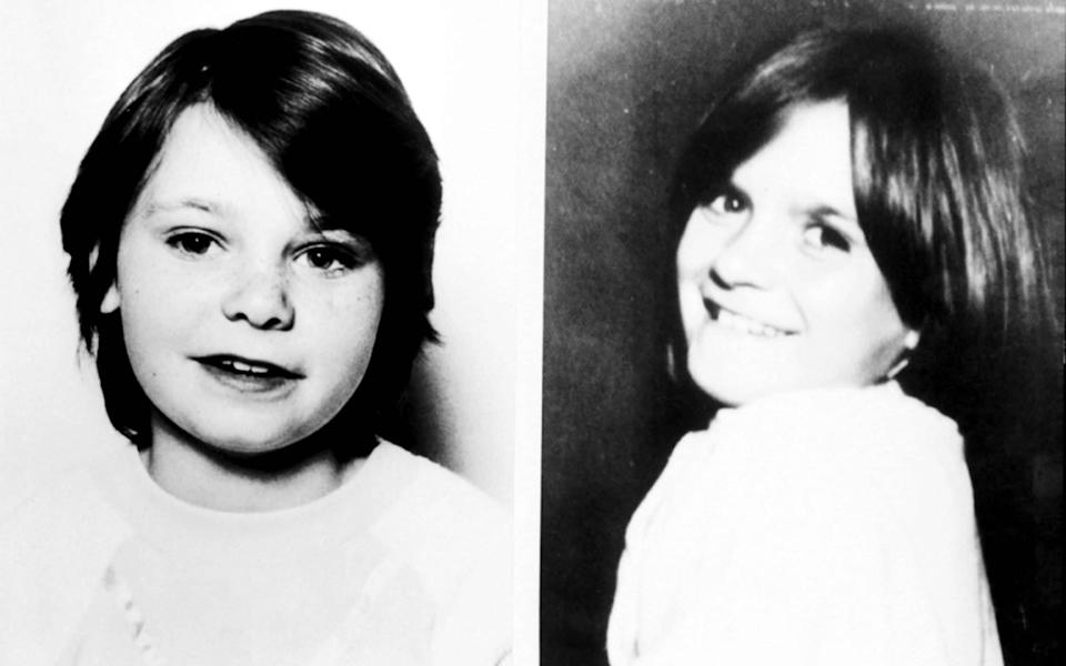 Karen Hadaway and Nicola Fellows were murdered in Brighton in 1986