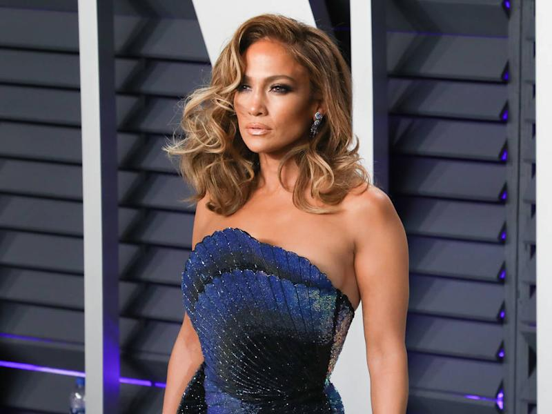 Jennifer Lopez compares Hustlers to #MeToo movement