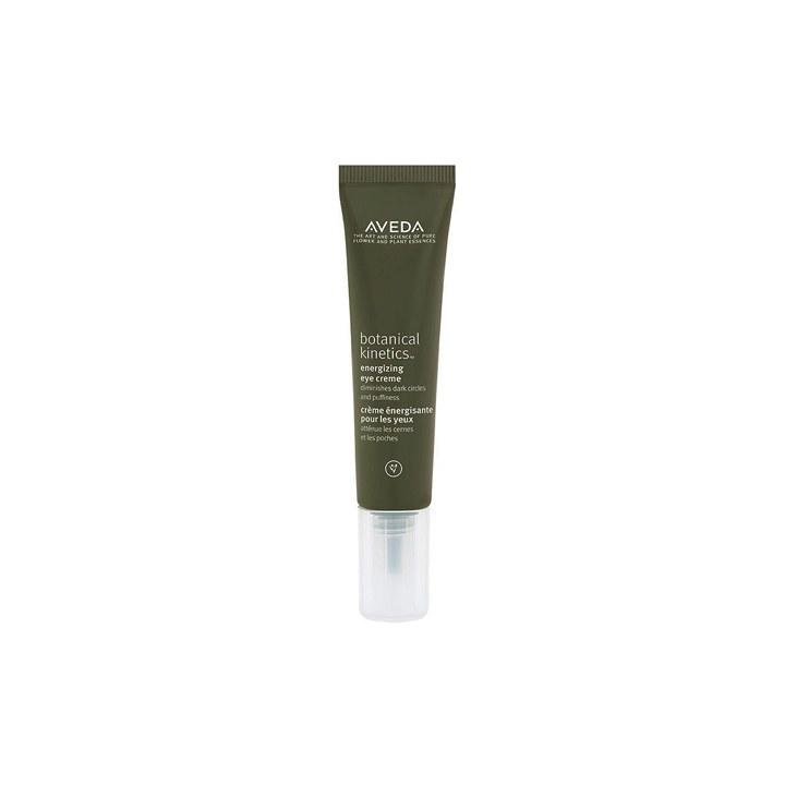 "<p>Aveda Botanical Kinetics Eye Crème, $35, <a rel=""nofollow"" href=""http://www.aveda.com/?mbid=synd_yahoobeauty"">aveda.com</a>: Diminish dark circles from the late night with eye cream.</p>"