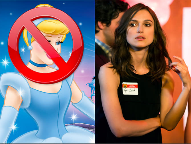 ©Disney - Keira Knightley