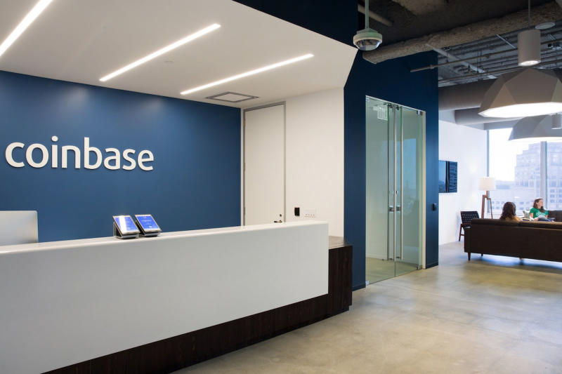 Coinbase Adds Zcash to Retail Crypto Trading Service
