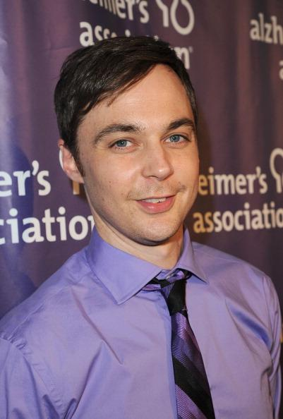 Jim Parsons Comes Out as Gay