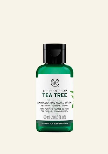 Credit: The Body Shop