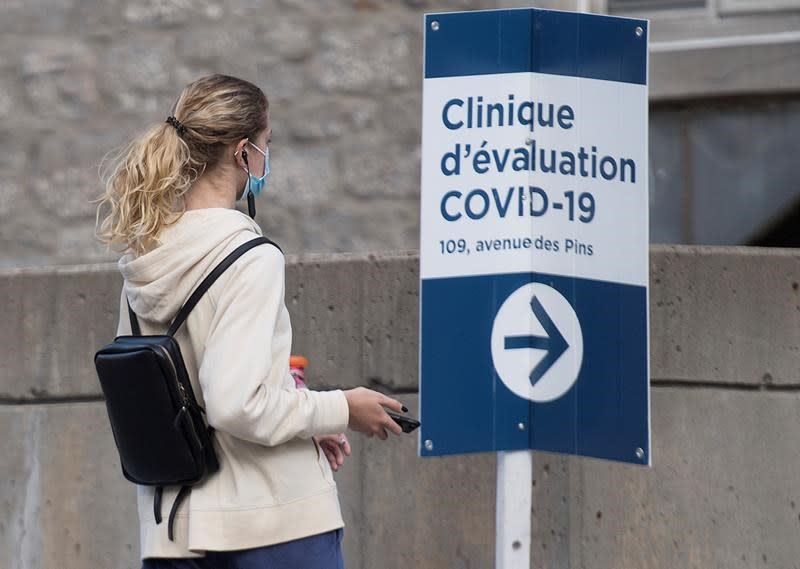 Quebec reports two more COVID-19 deaths, 175 cases; nearly half in Montreal area