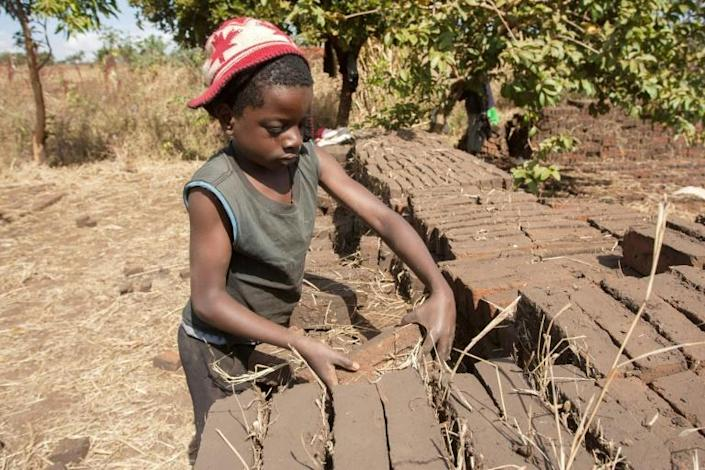Just as the Covid-19 crisis was beginning to pick up steam, nearly one in 10 children globally were stuck in child labour, with sub-Saharan Africa the worst affected