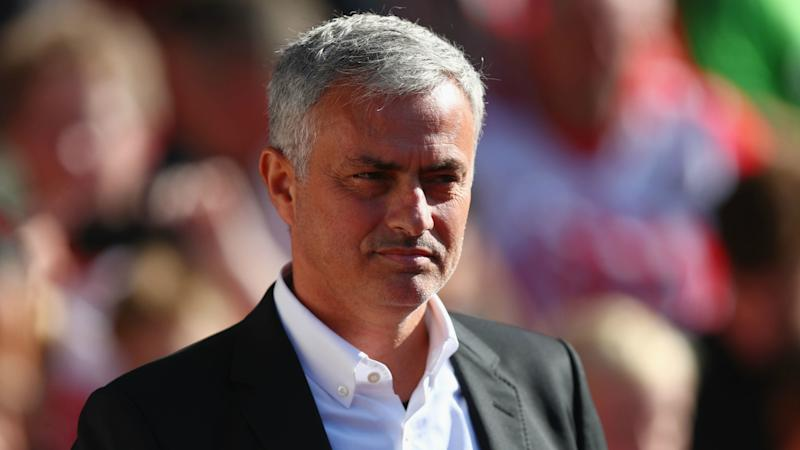 Rumour Has It: Mourinho monitoring Tottenham situation
