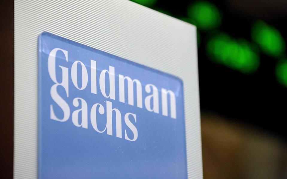 Goldman Sachs has pledged $10m to help communities address racial inequality