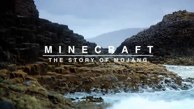Minecraft documentary review