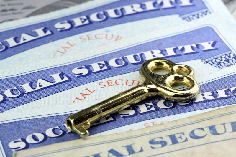 Social Security (Getty Images)