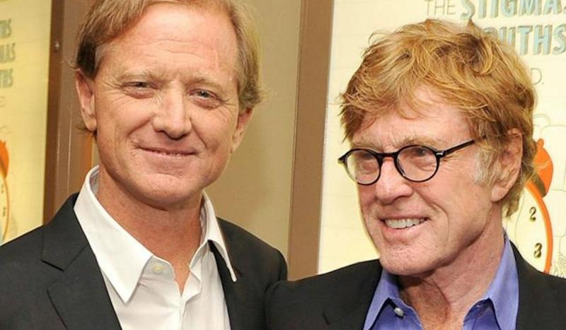 Lutto per Robert Redford, è morto il figlio James
