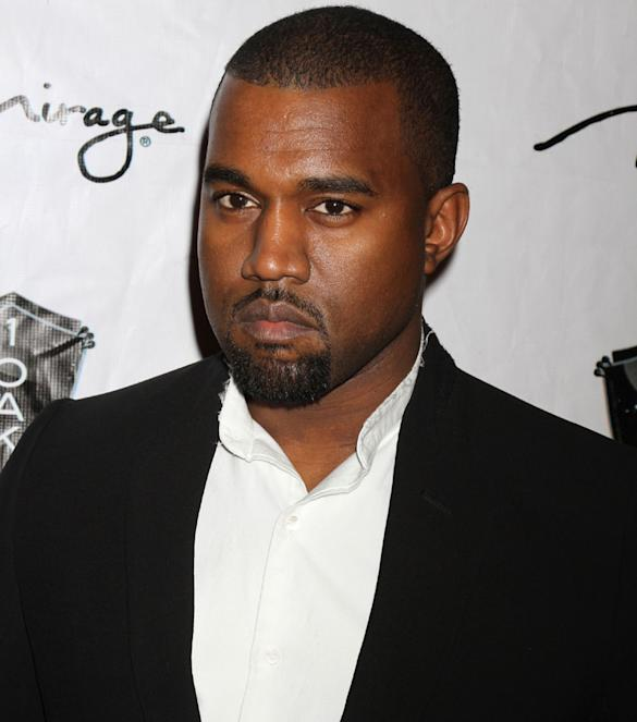 Kanye West 'Drops Kim Kardashian Song From 'Yeezus' Album After Kris Jenner Approves'