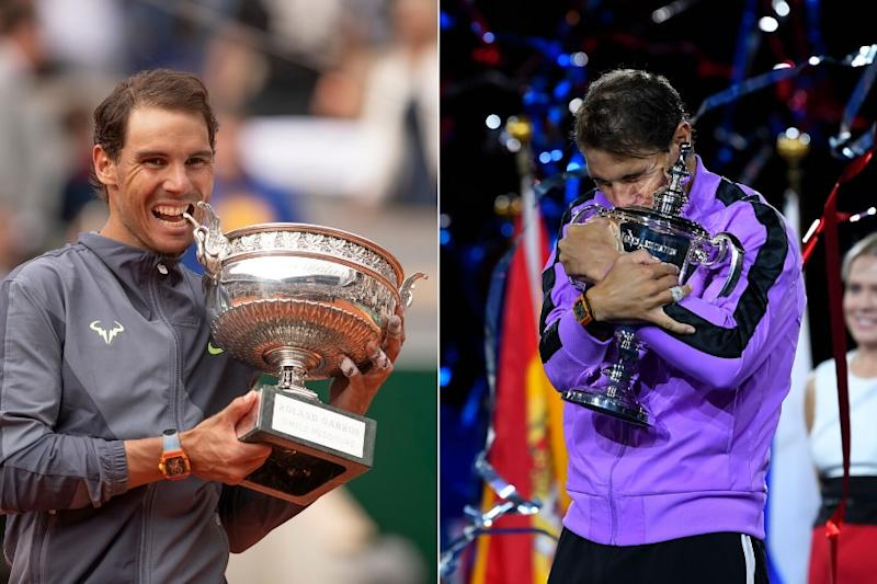 Happy Birthday Rafael Nadal: A Look at the 34-year-old's Inspiring 2019