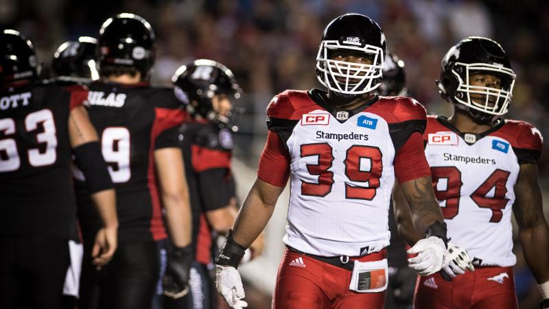 For Charleston Hughes, finishing his career in Red and White would be among his greatest achievements. More from 2016's CFL sacks leader.