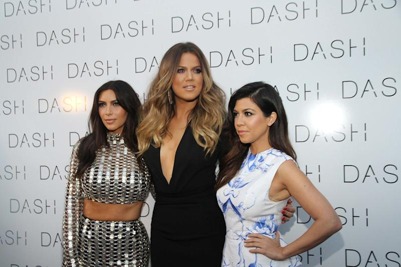 Kim Kardashian Announces All DASH Stores Are Closing, Marking the End of an Era