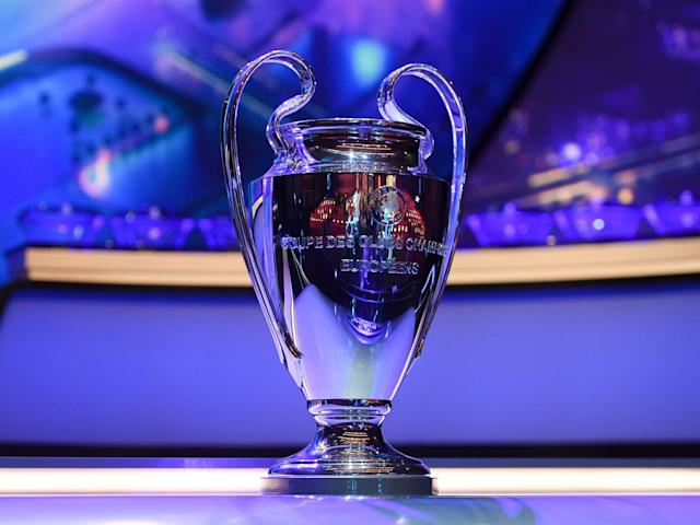 Champions League and Europa League away tickets will be capped by Uefa: EPA