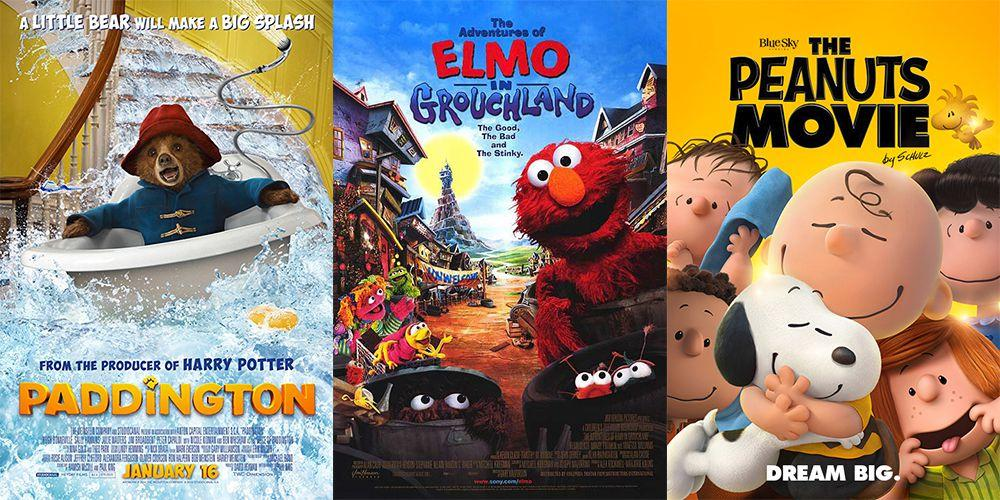 """<p>It's never too early to introduce your little ones to wild adventures, great storytelling, and <a rel=""""nofollow"""" href=""""https://www.womansday.com/life/entertainment/g22898190/kids-movies-on-netflix/"""">fun characters on screen</a>. (Plus, it gives Mom and Dad a break from <a rel=""""nofollow"""" href=""""https://www.womansday.com/life/entertainment/a3454/our-15-favorite-childrens-books-62225/"""">reading books</a>!) These toddler-approved movies will keep your child's attention for the <a rel=""""nofollow"""" href=""""https://www.womansday.com/life/entertainment/g22833169/best-disney-halloween-movies/"""">entire film</a>, not to mention have them giggling  -  and maybe even singing  -  along.</p>"""