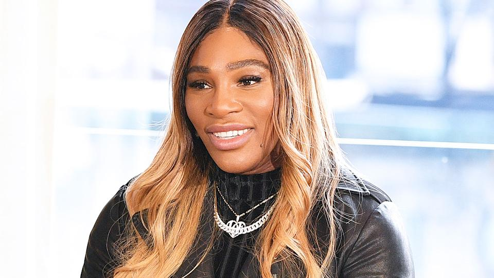 Tennis superstar Serena Williams suspects a couple of her grand slam trophies are either missing or have been pinched by light-fingered party guests. (Photo by Dia Dipasupil/Getty Images)
