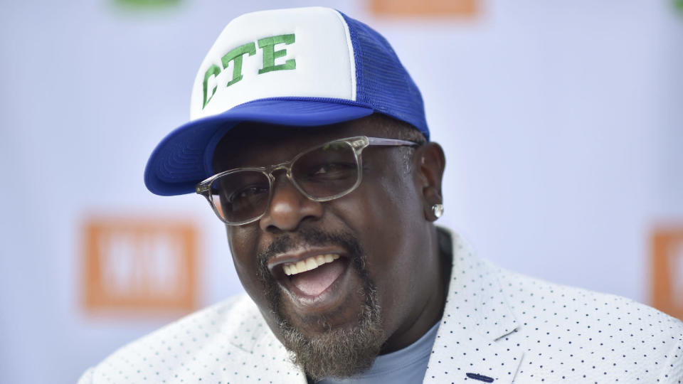 Cedric the Entertainer - Credit: Richard Shotwell/Invision/AP