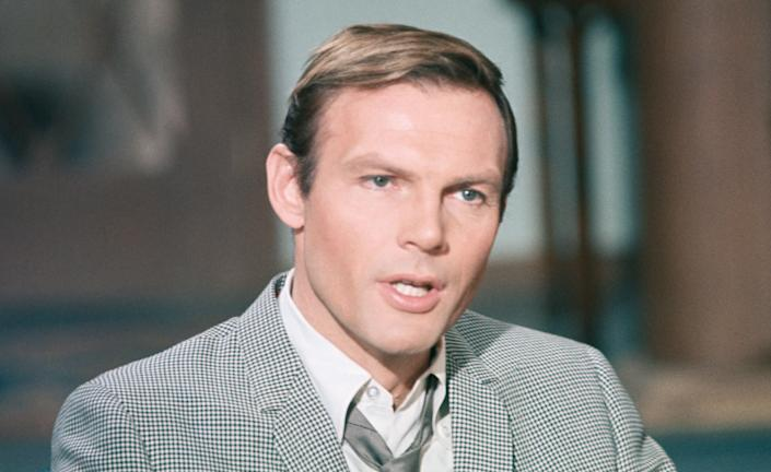 """Actor Adam West who was best known for playing the title role in the campy 1960s TV series, """"Batman,"""" died on June 9, 2017, at the age of 88."""