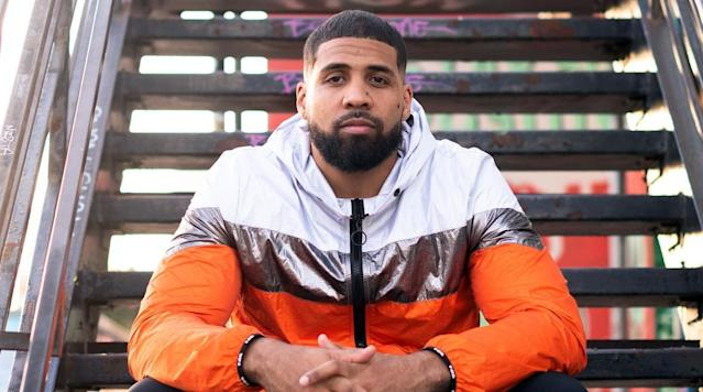The Best Athlete-Turned-Rapper? It's Arian Foster. (Just Ask Him)