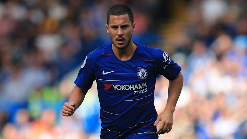 'Why would Hazard want to leave Chelsea?' - former Blues captain Hollins questions Real Madrid move
