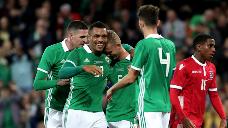 Northern Ireland 1-0 Luxembourg: Malget calamity hands O'Neill fifth straight win