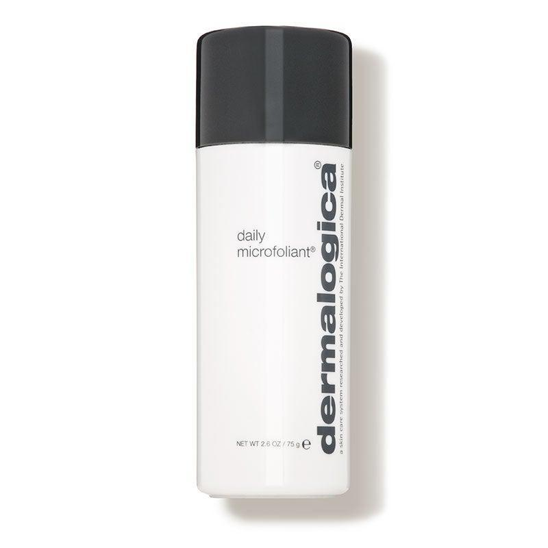 "<br><br><strong>Dermalogica</strong> Daily Microfoliant, $, available at <a href=""https://go.skimresources.com/?id=30283X879131&url=https%3A%2F%2Fshop-links.co%2F1724681051593554344"" rel=""nofollow noopener"" target=""_blank"" data-ylk=""slk:DermStore"" class=""link rapid-noclick-resp"">DermStore</a>"